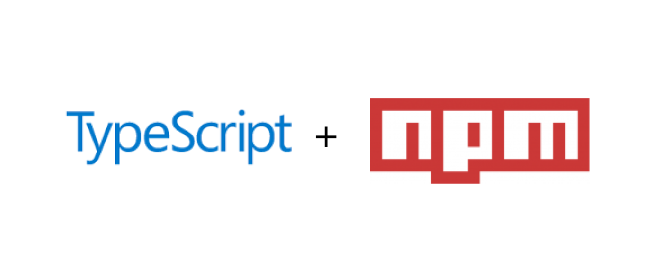 How to Create and Publish an NPM module in TypeScript