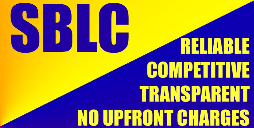 SBLC (Standby Letter Of Credit) - Subcontracts India - Medium