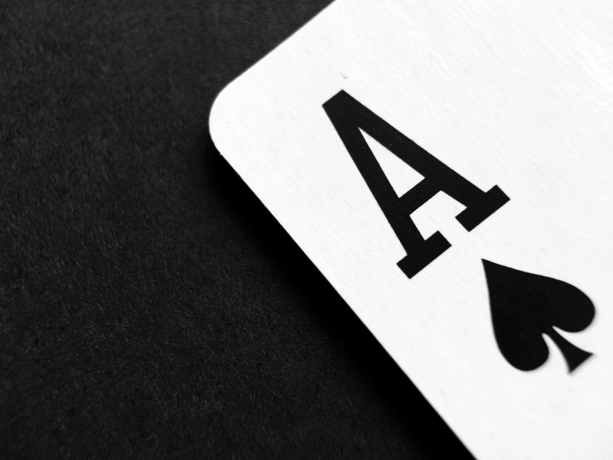 casino blackjack probabilities