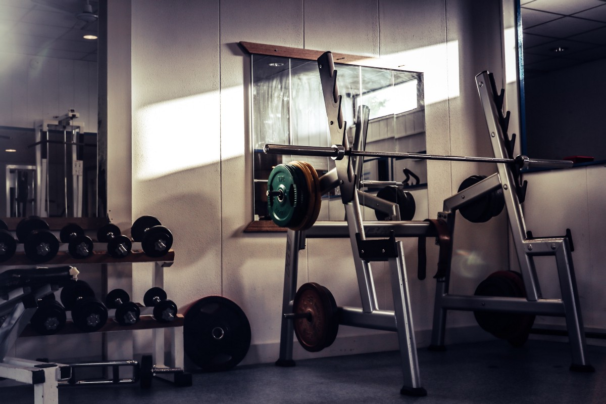 The Two Types Of Muscle Hypertrophy, Training For Size