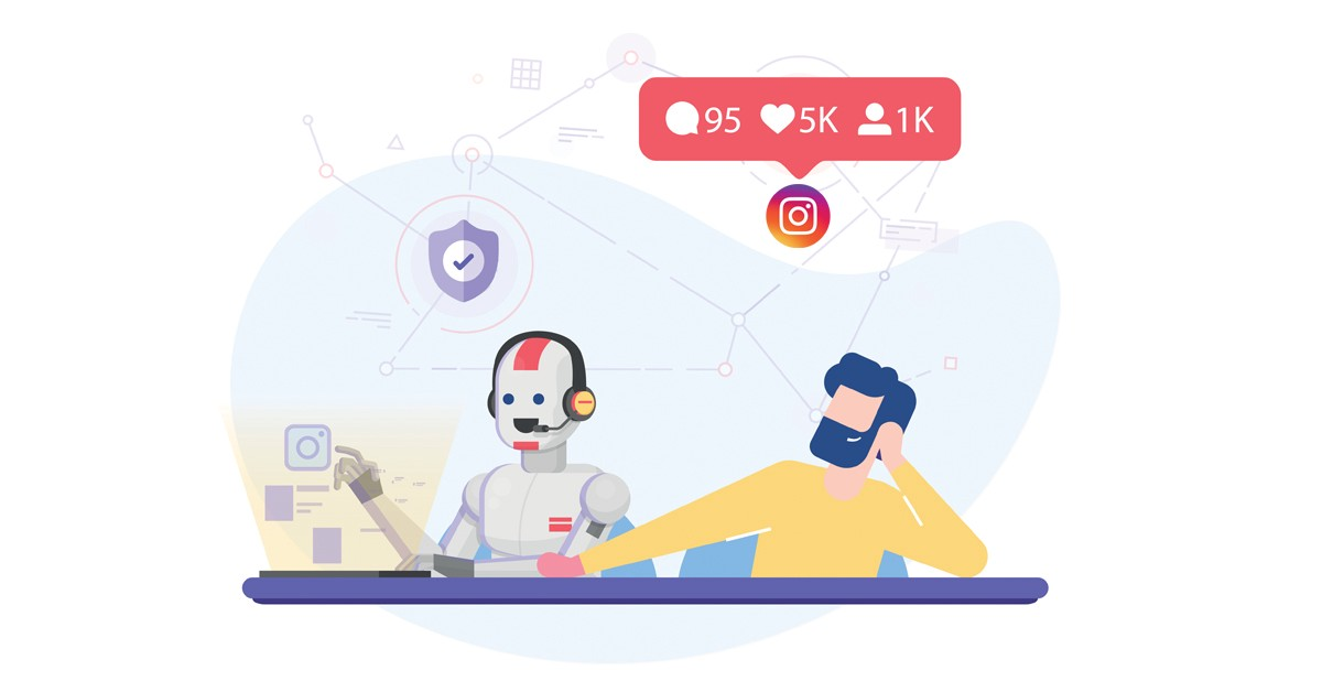 How to Build an Instagram Bot with Python and InstaPy