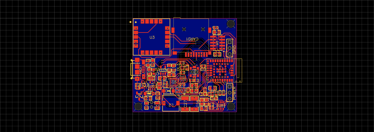 Building a GPS Tracker From Scratch