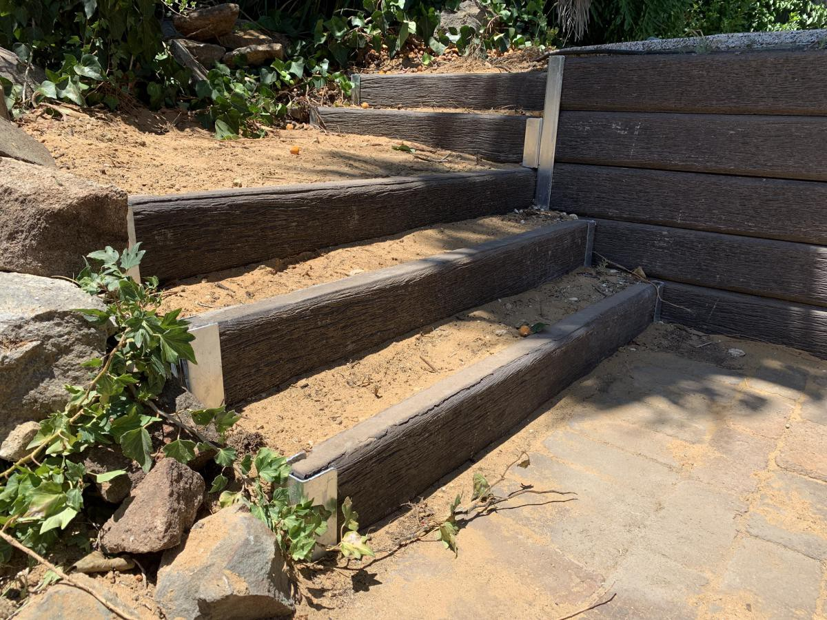 Top Retaining Wall Companies In Australia Structural Retaining