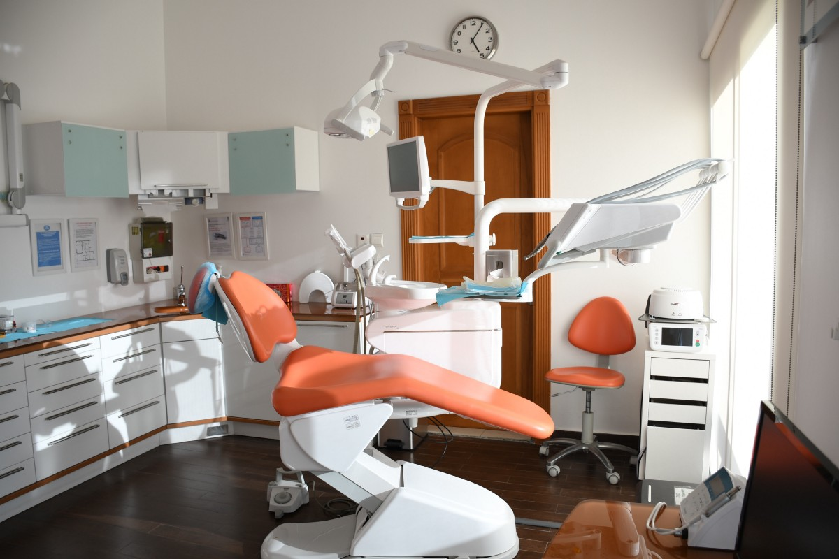 Steve Mascarin Explains How to Organize a Dental Office for Optimized Productivity and Customer…