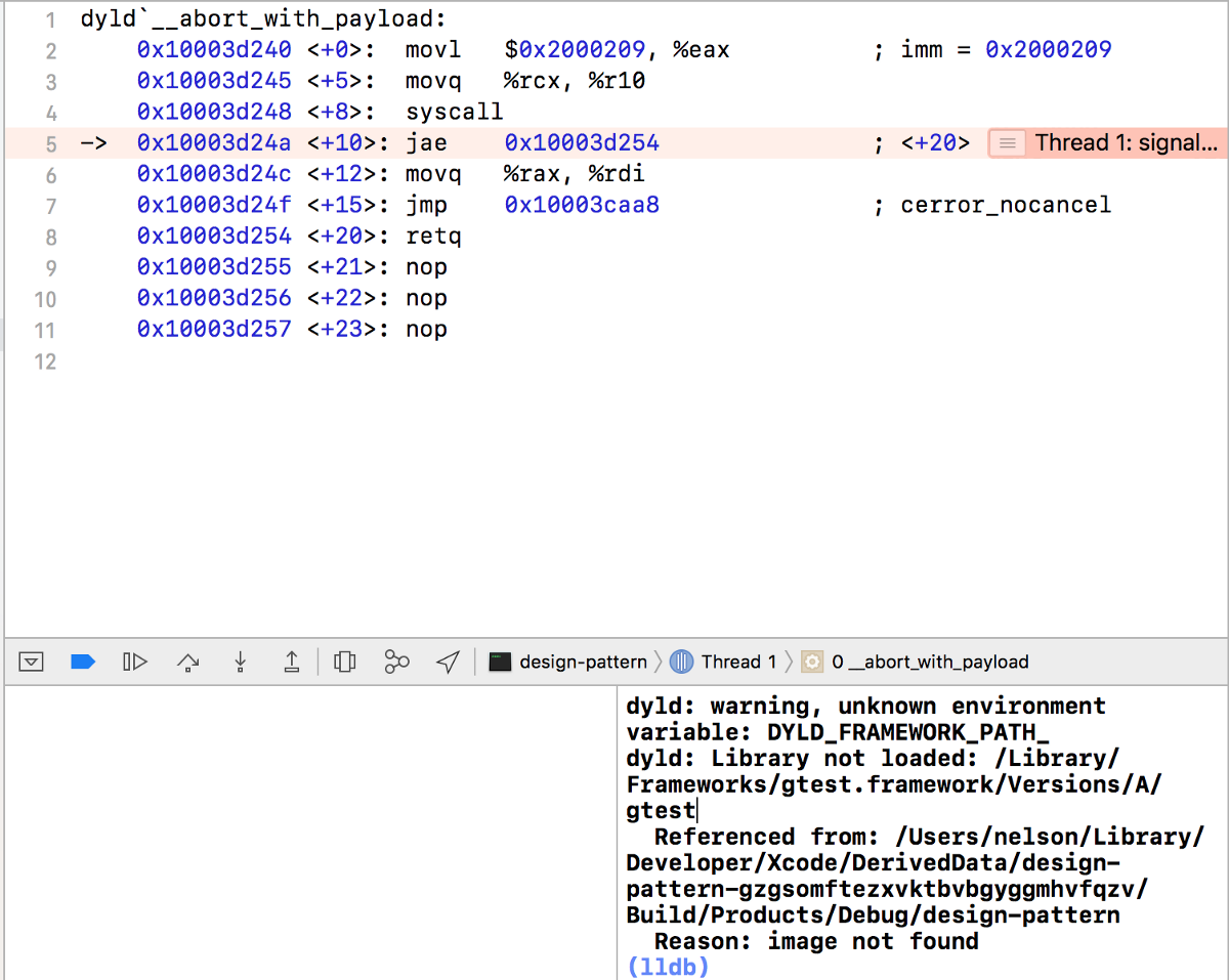 How do you let your Xcode work with gtest - yc - Medium
