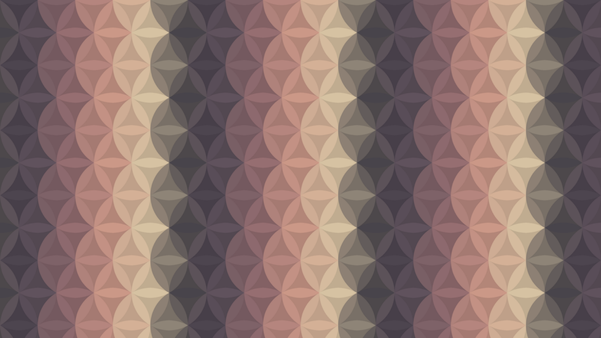 Wallpapers With Python Creating Geometric Wallpapers Using By Najeem Muhammed The Startup Medium