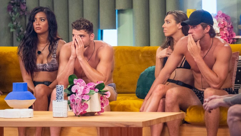 This is how to watch Love Island season 5 in the US
