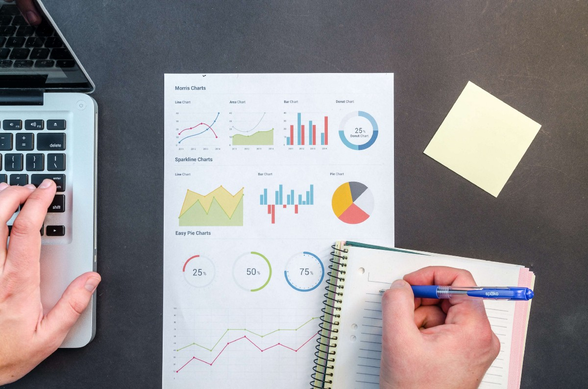 How to build a scalable big data analytics pipeline