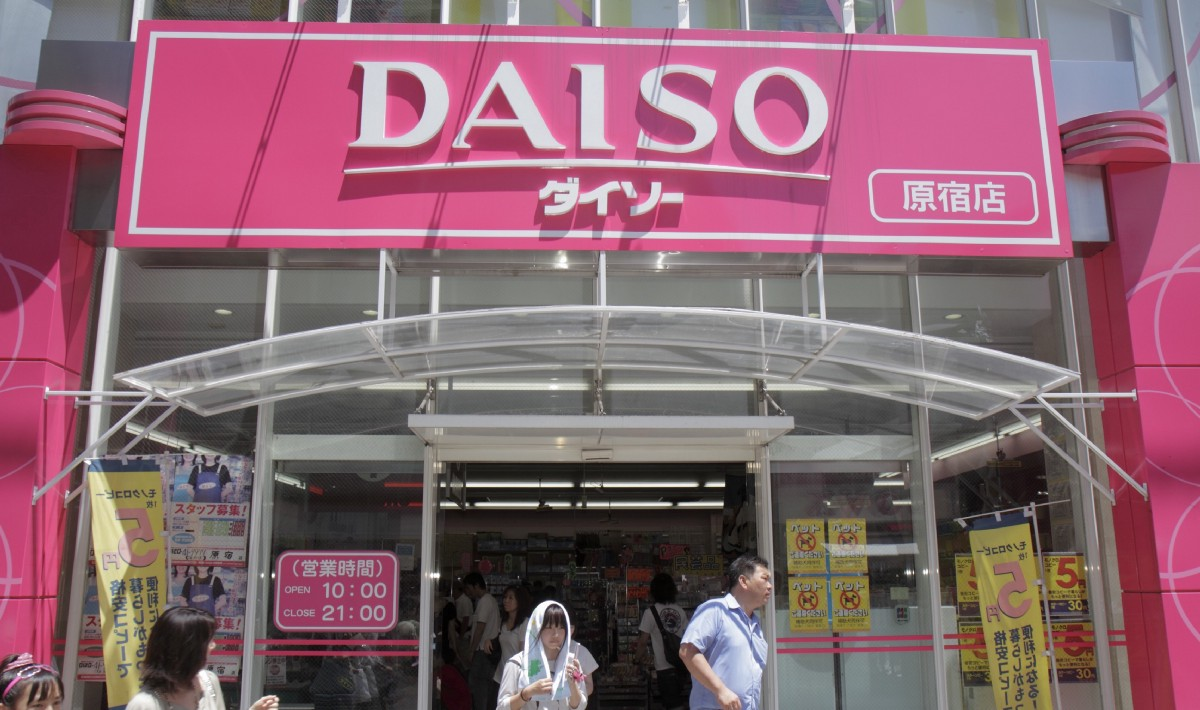 The 9 Best Things I Found at Daiso
