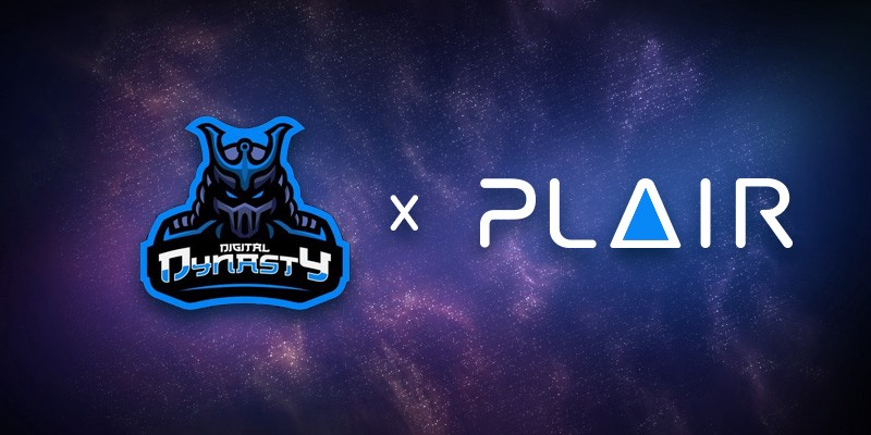 Plair Hosted CS:GO Match on Alpha Platform Featuring Digital