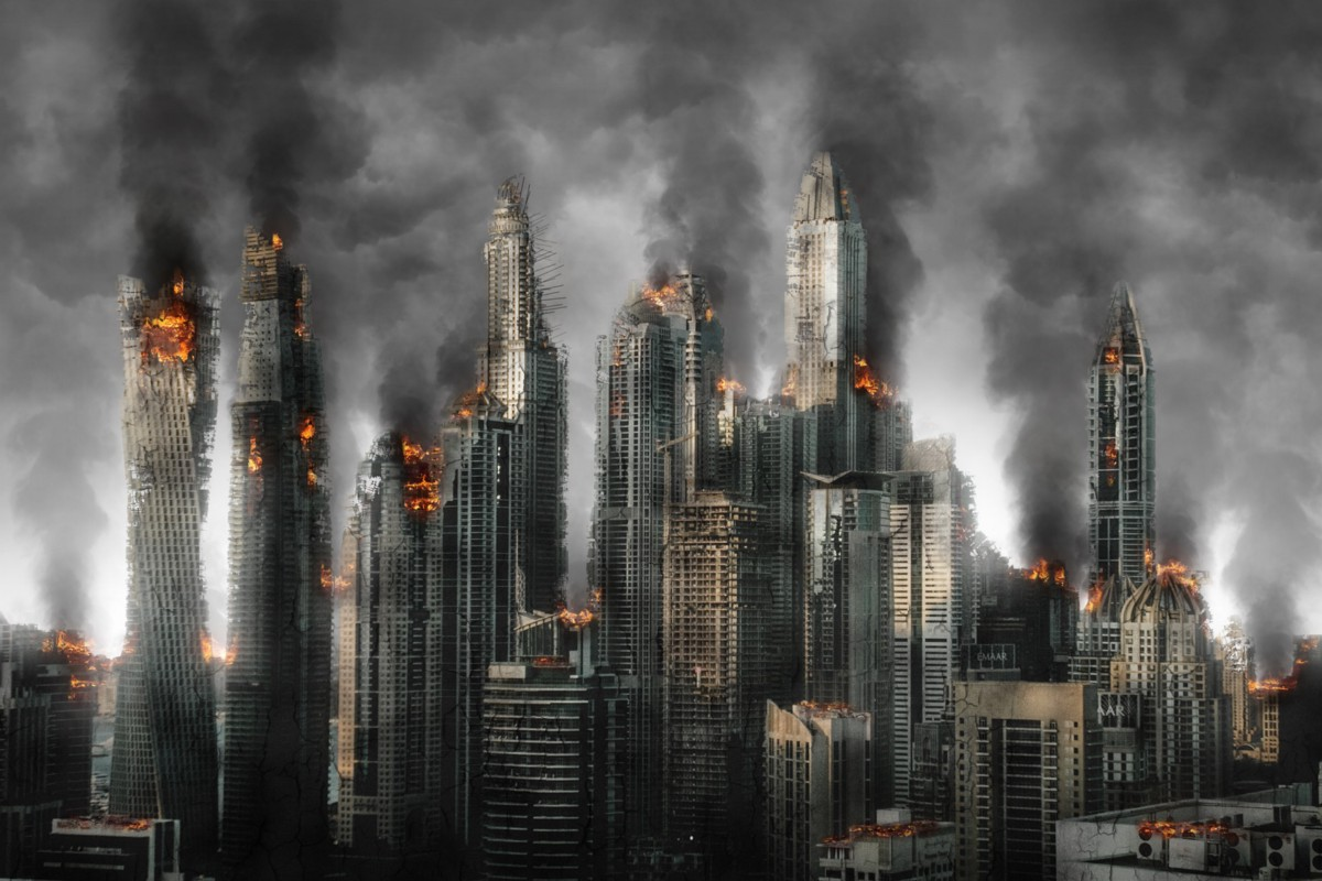 2040 the world will collapse — This MIT computer has confirmed it | by Marc  Botha | Predict | Medium