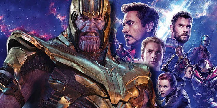 123movies Watch Avengers Endgame Online Free 2019