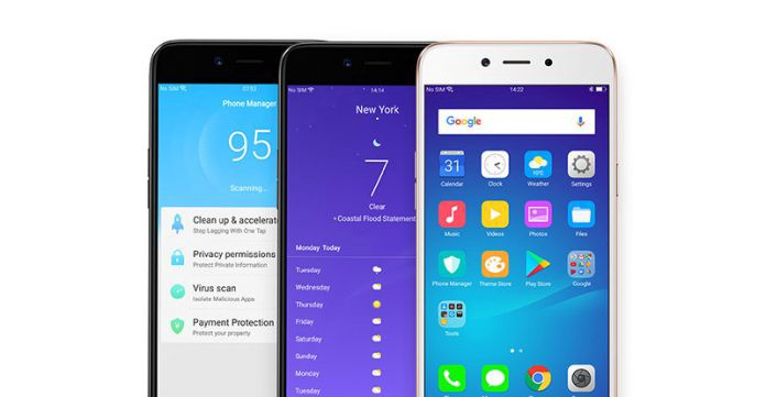 How to Clean Cache, Virus, WhatsApp in OPPO A71 - GAMING TRICKS - Medium