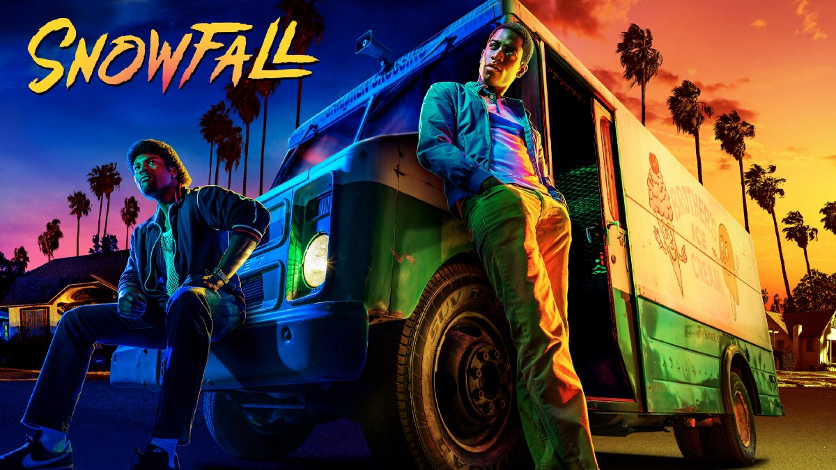 123~Movies!! Snowfall Season 4 Episode 3 FULL Eps | Snowfall S4E3 On (FX)