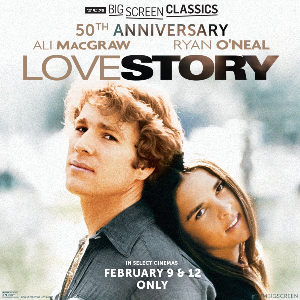 Love Story At 50 Your Life In Film By Joseph Serwach Pop Off Medium