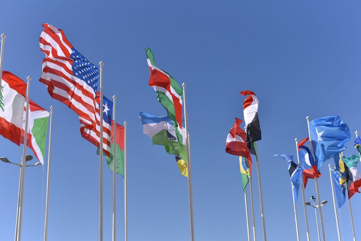 Diplomacy never stops — Are virtual summits the new normal of diplomacy?