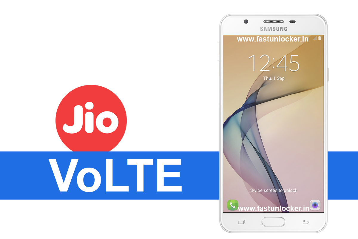 How to Enable VoLTE on Samsung Phones? - Sibi Paul - Medium