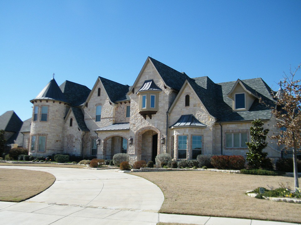 Attirant 5 Benefits Of Buying And Building A Custom Built Home