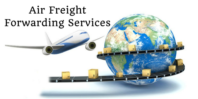 Comprehending The Versatility of Air Freight Forwarding Services