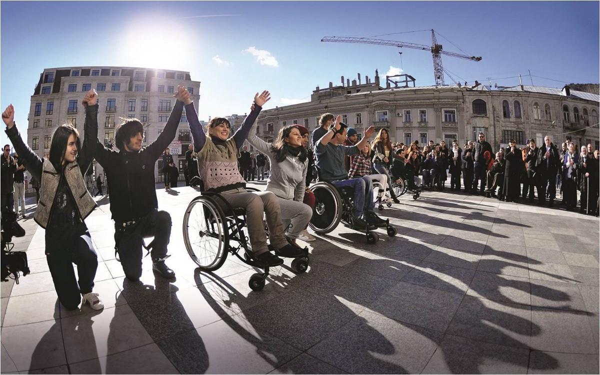 Anti-Abortion Bills and the Hidden Attack on Disability Rights