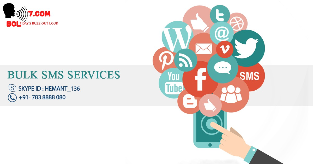 Bulk SMS services in United States America (usa) United States
