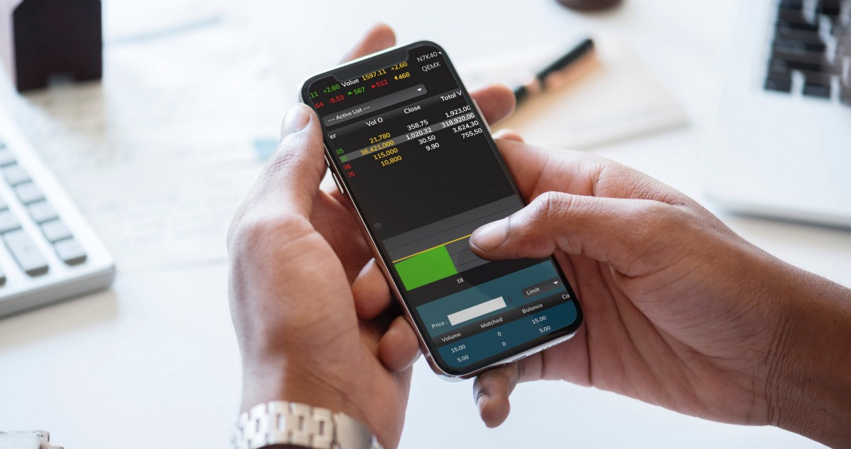 Why mobile banking is the winning strategy for every