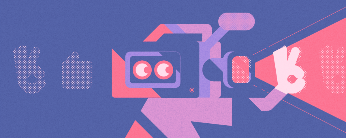 We're testing Video Chat and Screen Share with 5% of players, today