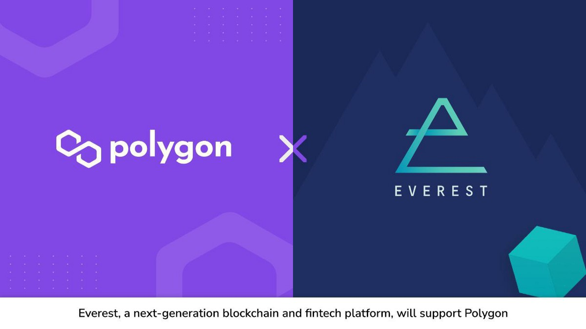 Polygon and Everest: Elevating Regulated DeFi