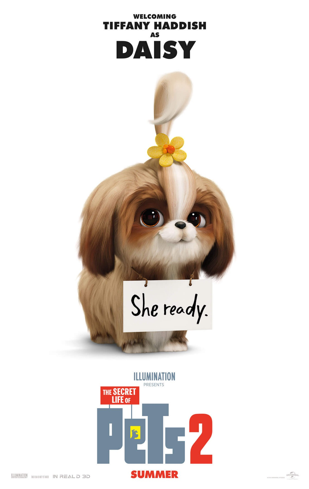 The Secret Life Of Pets 2 B By Nell Minow Medium