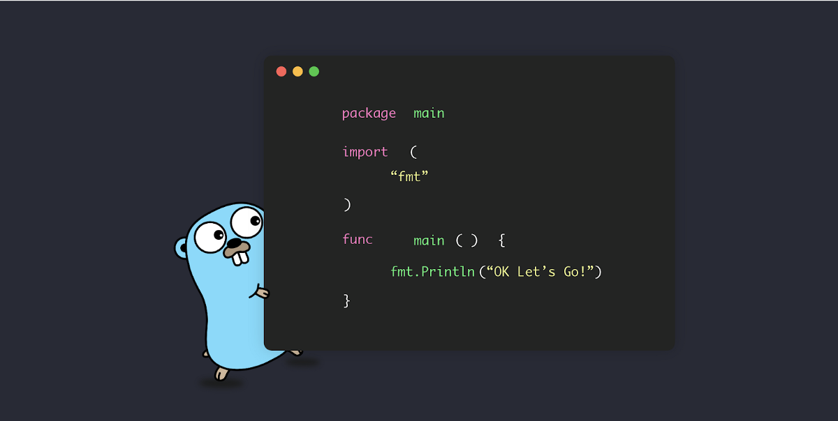 Get started with Go Modules
