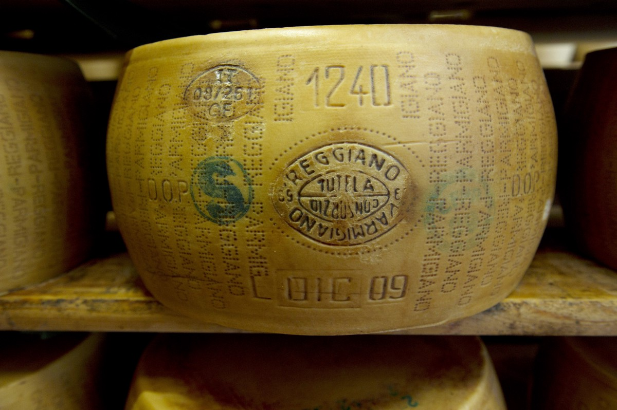 Trump Tax Hike on EU Foods Roils Big Cheese Importers