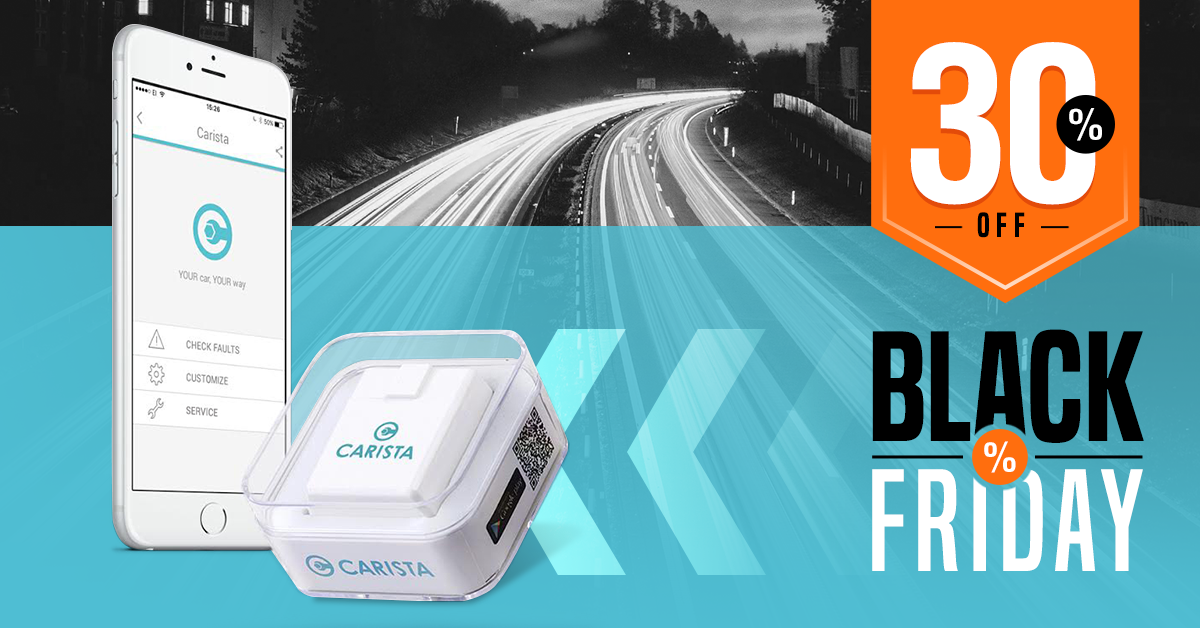Carista Black Friday Sale Now It S This Time Of The Year Again By Petya Andreeva Carista Blog