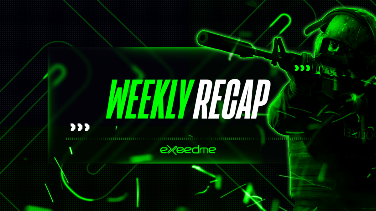 Recap of the week: THE BETA IS NOW OPEN (and other news, which are pretty great too)