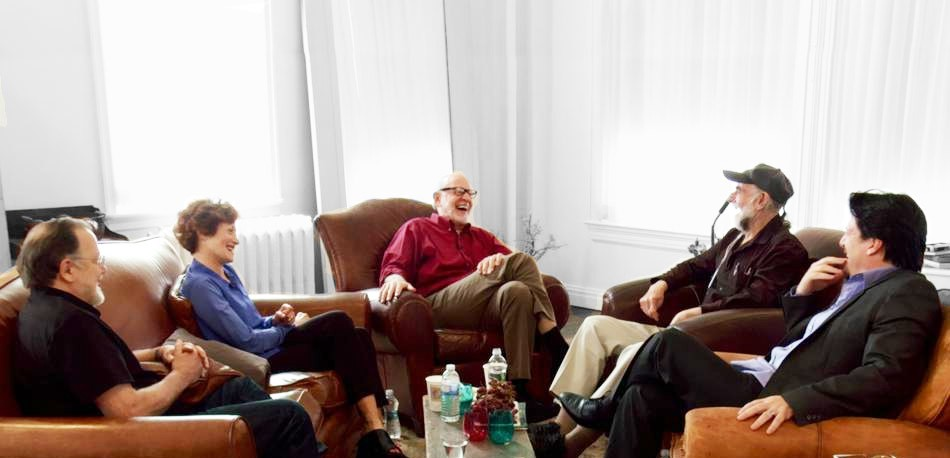 SXSW: Frank Oz is the Yoda of Directors - Outtake by Tribeca
