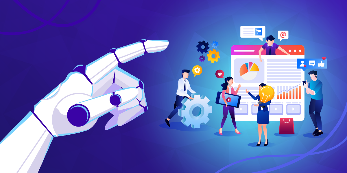 9 Benefits of Implementing Artificial Intelligence in Marketing