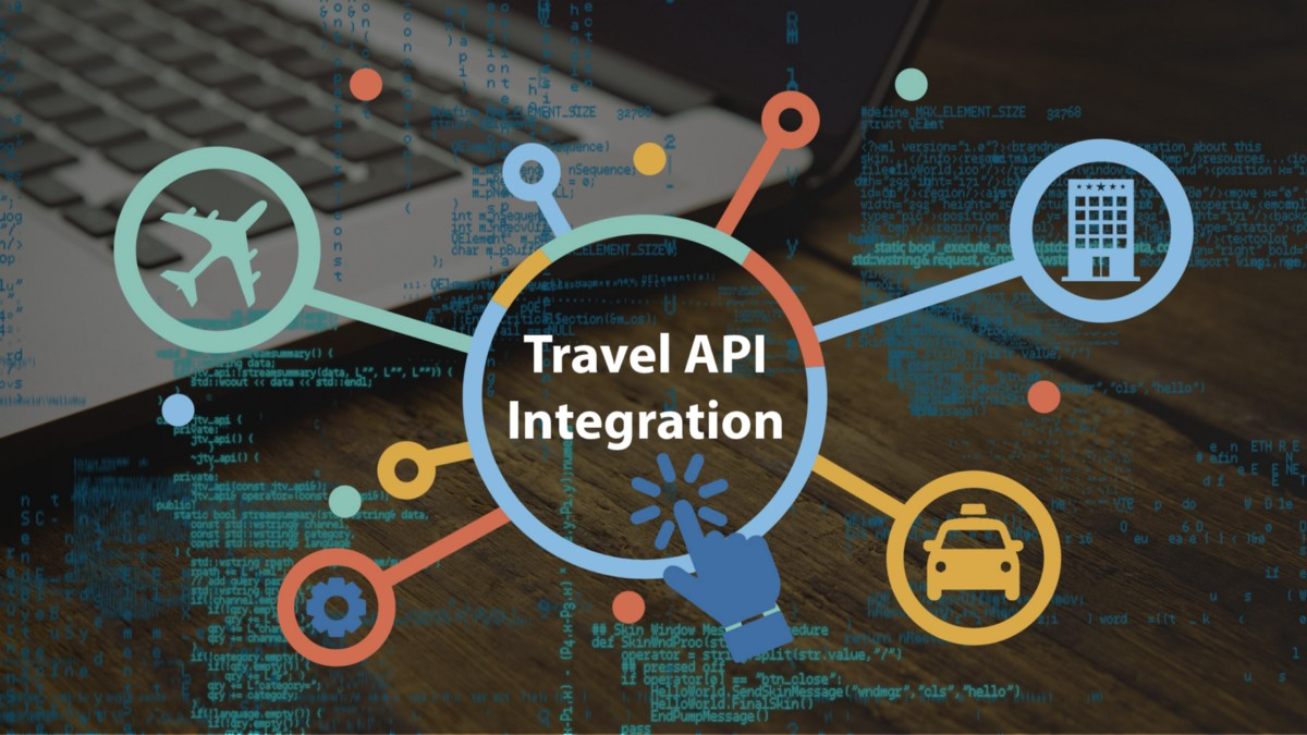 Why do travel agencies think Travel API integration is important?
