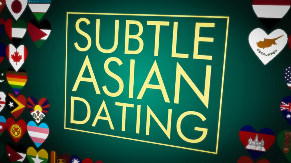 subtle asian dating review