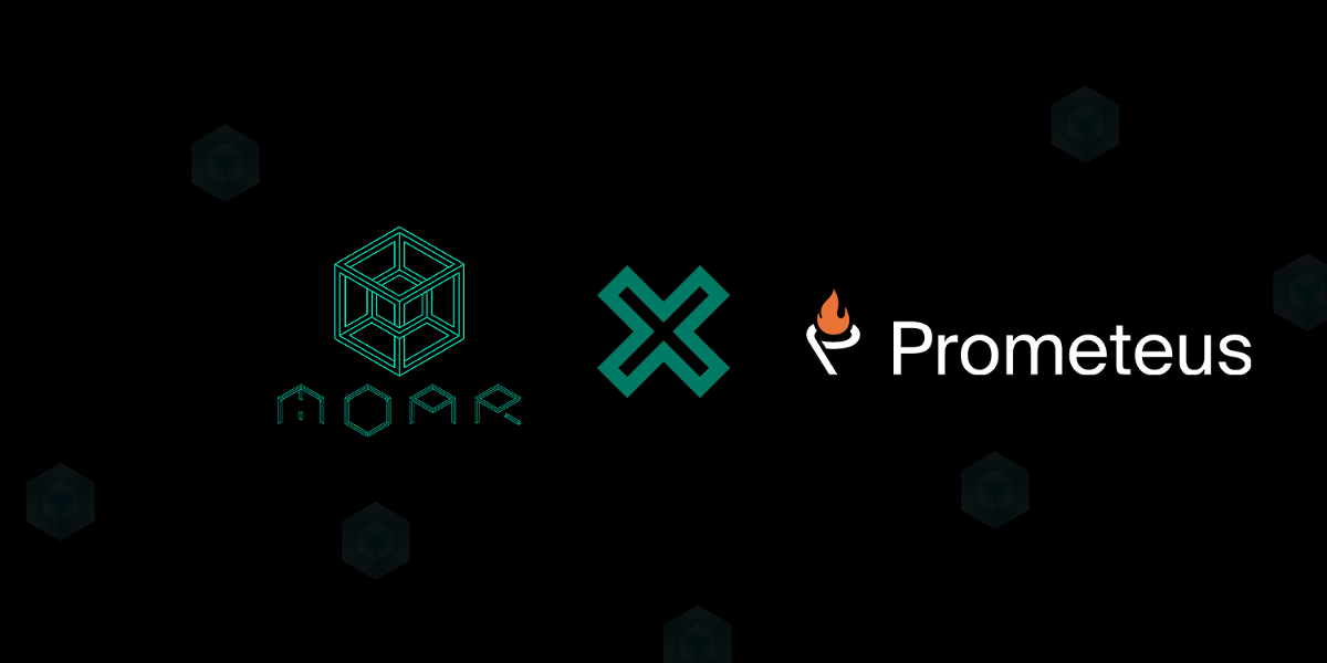 MOAR Partners With Prometeus Labs to Monetize Historical Data for Lending
