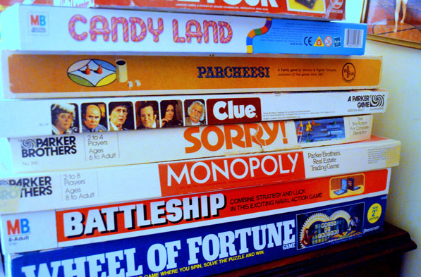 Web Scraping Board Game Descriptions with Python