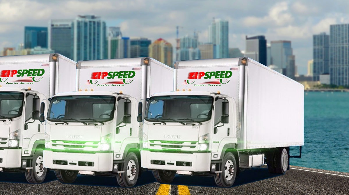 Why should you go for air freight services? - Zipspeed Courier - Medium