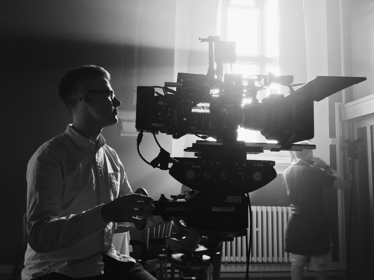110 things I've learned in 10 years as a DP