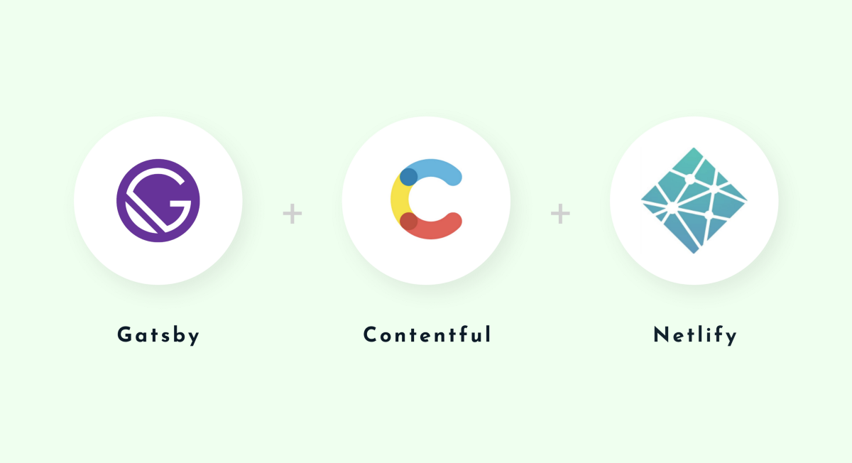 Supercharge Your JAMStack Website With Gatsby, Contentful, and Netlify