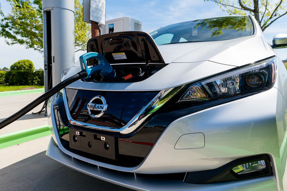 Electric Cars Vs Gas Cars >> Electric Vs Gas Cars Do They Really Make The Difference In