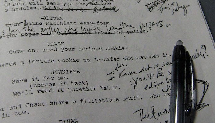 The Business of Screenwriting: Everybody gets rewritten in Hollywood