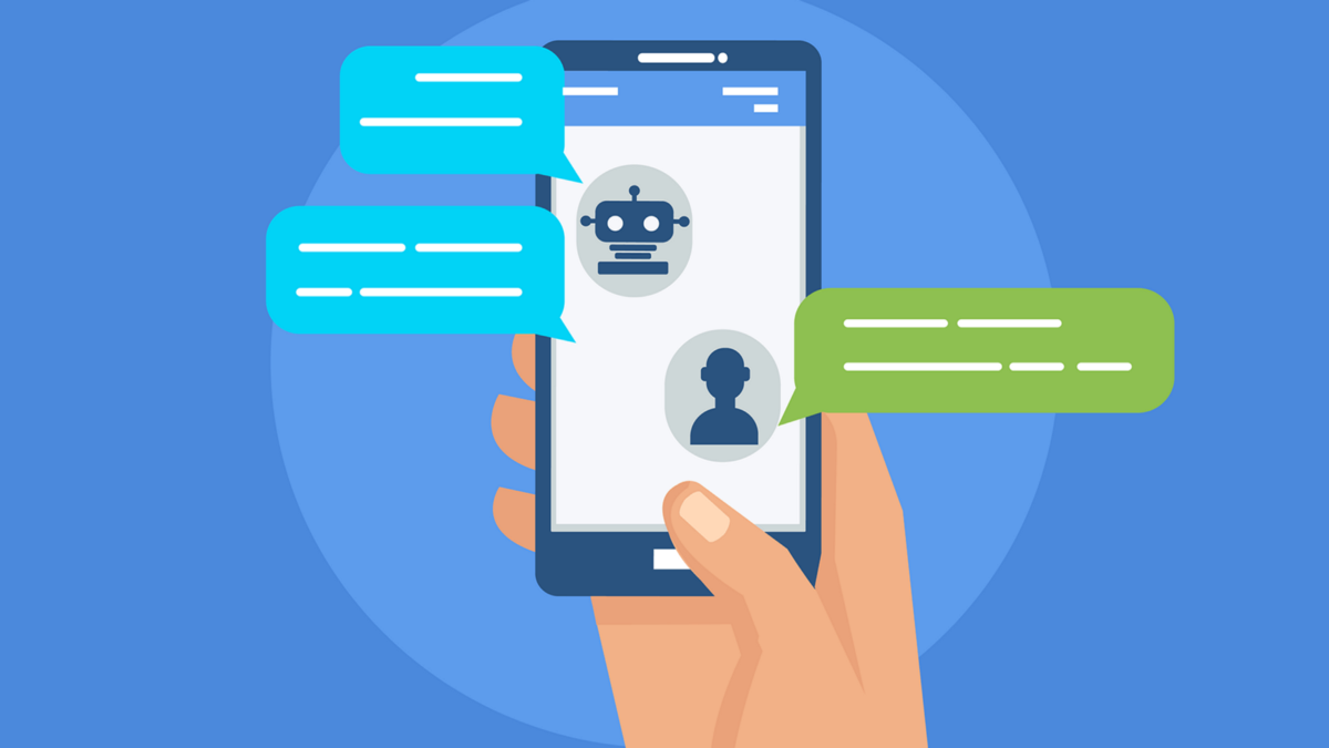 Deploy your Chatbot into Facebook Messenger