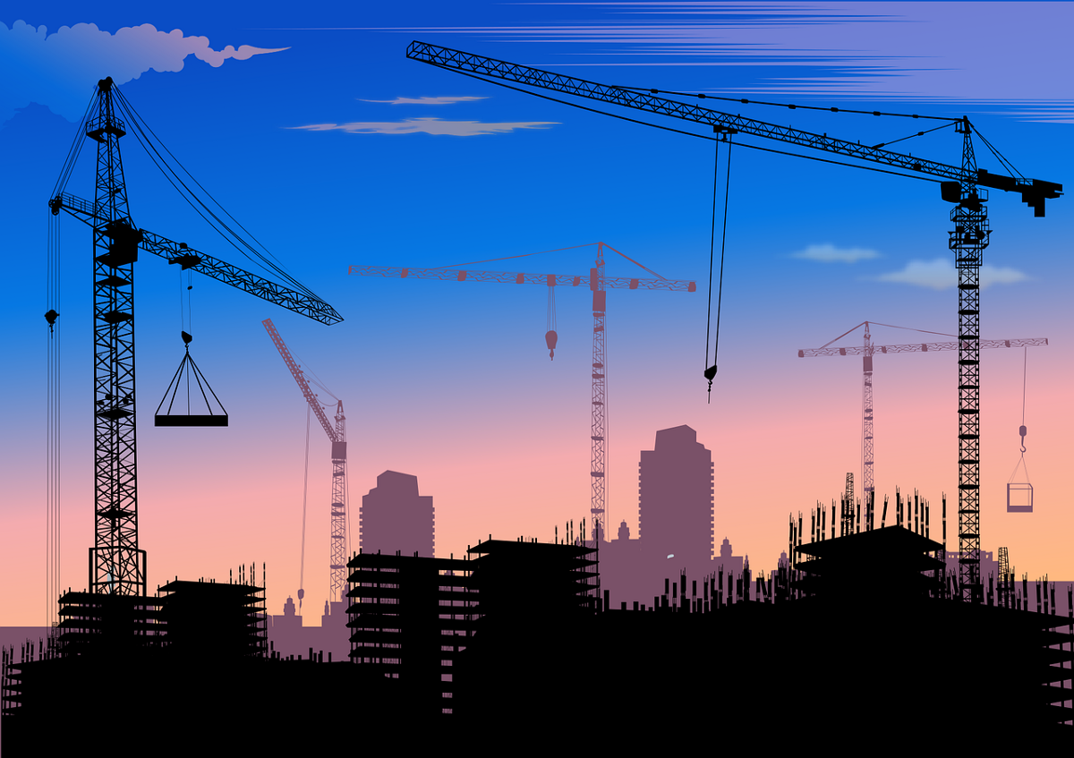 5 Secrets to Choose the Best Construction Company in India