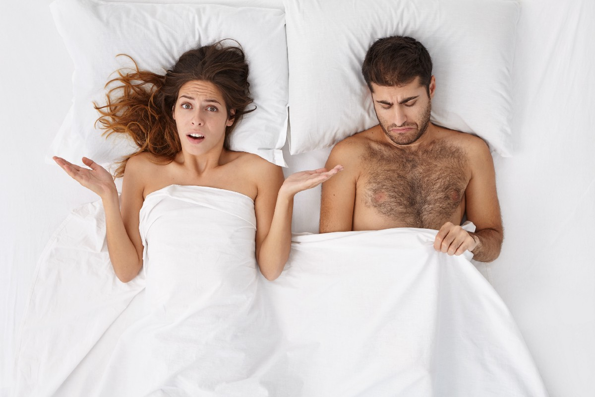 I Married a Man with Phimosis. Nothing prepared me for it