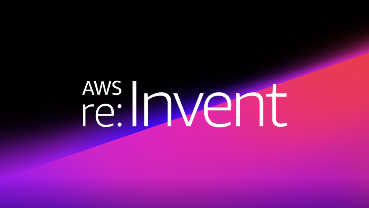 Key takeaways from my first AWS Re:Invent! - Solace - Medium