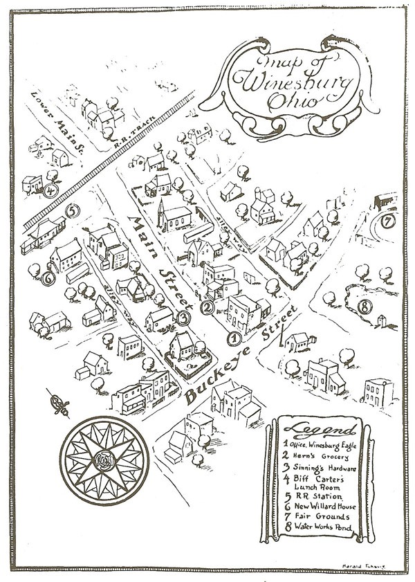 Does Your Story Have A Map? - Trivia Happy - Medium