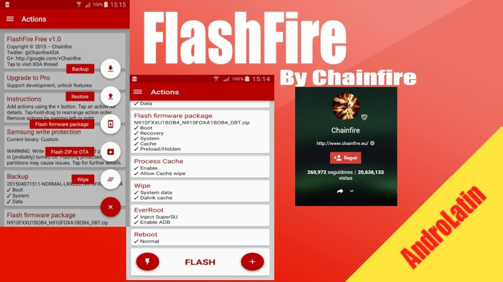 What is Flash Fire APK Download? - Mary Peters - Medium